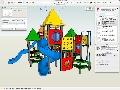 3D Modellierung mit Google Sketchup